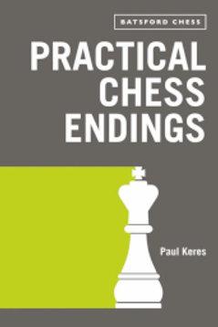 """""""Practical chess endings"""" Paul Keres"""