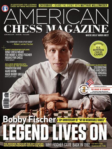 American Chess Magazine #12