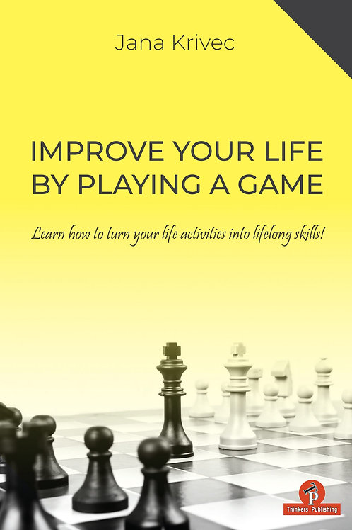 Improve Your Life by Playing a Game – Learn how to turn your life activities