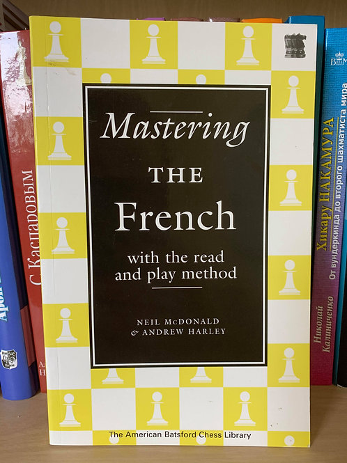Mastering the French with the read and play method. McDonald and Harley