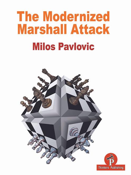 Milos Pavlovic – The Modernized Marshall Attack