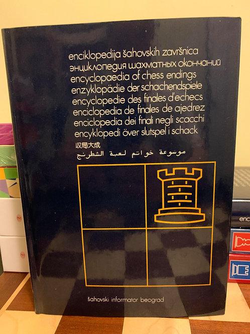 Encyclopedia of Chess Endings III - Rook Endings 2