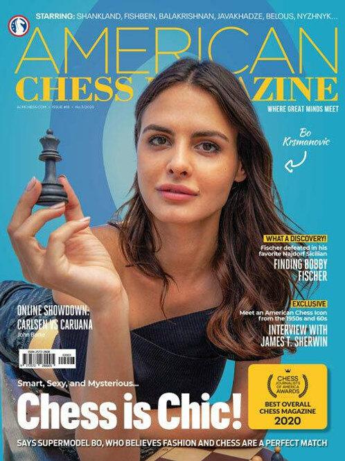 American Chess Magazine #18