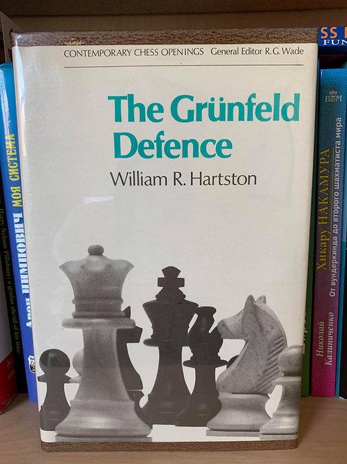 THE GRUNFELD DEFENCE. WILLIAM R. HARTSTON.