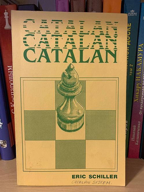 Catalan by Eric Schiller
