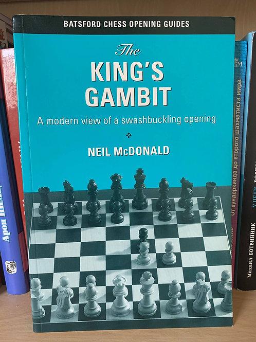 The King's Gambit. Neil McDonald.