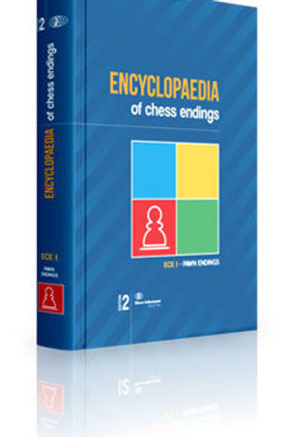 Encyclopedia of Chess Endings I - Pawn Endings