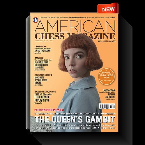 American Chess Magazine #19