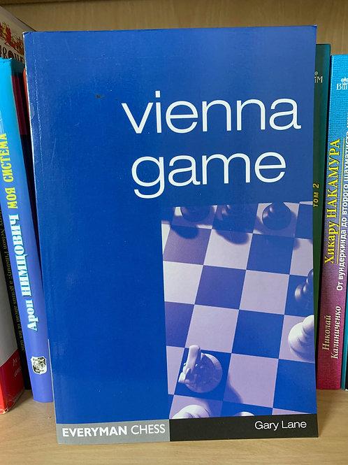 Vienna Game. Gary Lane.