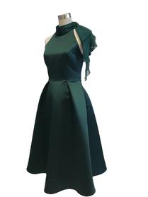 Lola, bottle green, 329€