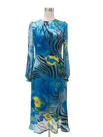 Galit, turquoise, 249€