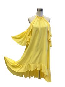 Nicci, Energy yellow