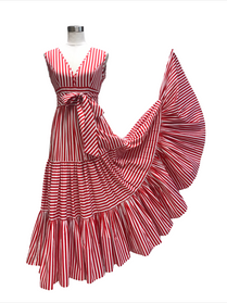 Garden Party, red, 359€