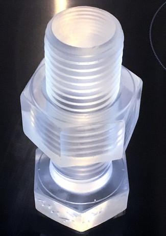 Rigid Polyurethane UV Stable & Mercury F