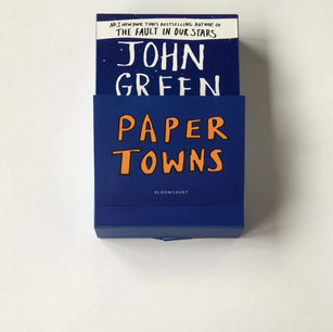Paper Towns | special edition