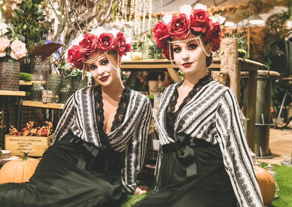 Garden Festival d'Autunno 2018 - Aspettando Halloween