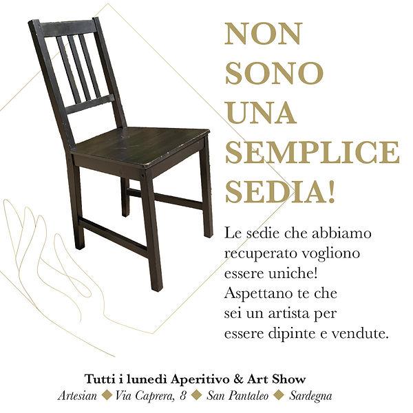 Non sono una semplice sedia-artesiana-San Pantaleo