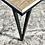 Thumbnail: CAMPIDARTE DESIGN STUDIO - Tavolo serie Incastro allungabile