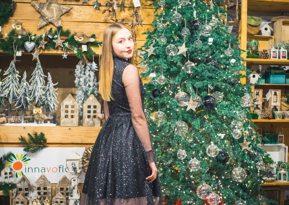 Natale in Vivaio 2018