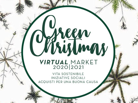 Green Christmas VIRTUAL Market 2020-2021