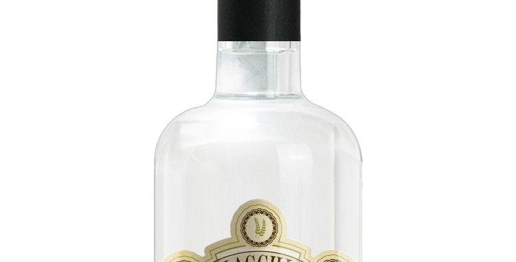 MACCHIA VERMOUTH MEDITERRANEO Vodka Carasau Spirito Mediterraneo