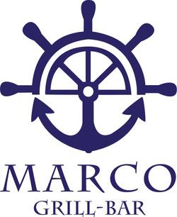MARCO Grill-Bar logo
