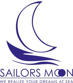 SAILORS MOON LOGO OK