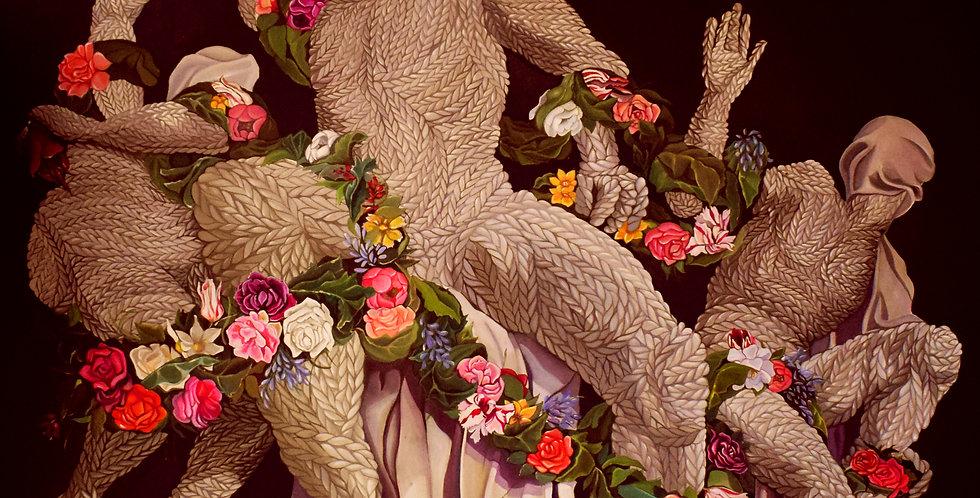 EMANUELA GIACCO Alchemy in Flowers
