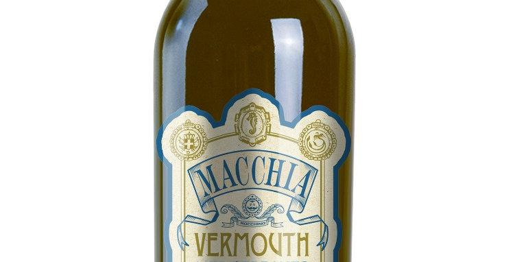 MACCHIA VERMOUTH MEDITERRANEO Vermouth Bianco Maestrale
