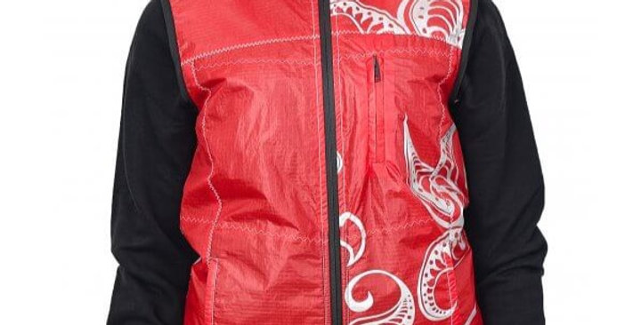 EXKITE Gilet One of a Kind Women