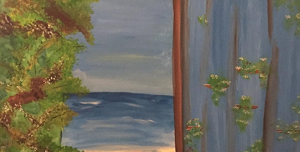 Giorgia Bianchi - La porta sul mare