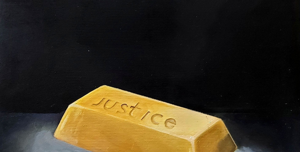 EMANUELA GIACCO Buy Justice