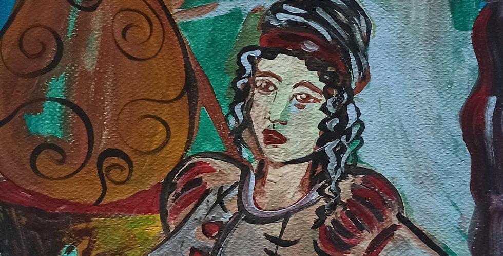 Adele Grandulli - Solo in sogno