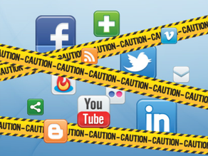 Why You Should Be Careful in using Social Media while You Are an Employee?