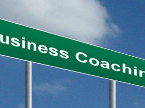 4 Reasons You Should Seek Out a Business Coach