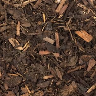 Seasoned Pine Mulch