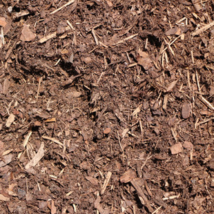 Composted Pine Bark Substrate
