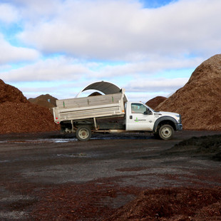 F550 Dump Truck