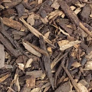 Natural Woodland Mulch