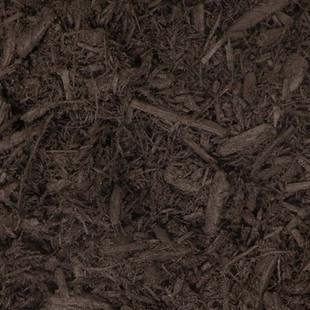 Chestnut Brown Mulch