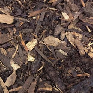 Native Pine Mulch