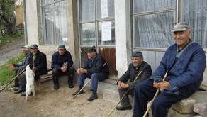 「大地に生きる~セルビアの農夫靴と田舎暮らし」フェア開催