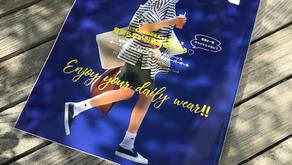 『クルーエル』5月号4/12発売に、掲載して頂きました。