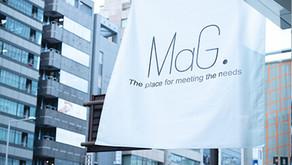9/7(火)~9/9(木)MaG.TOKYO 2022 S/Sに出展致します。