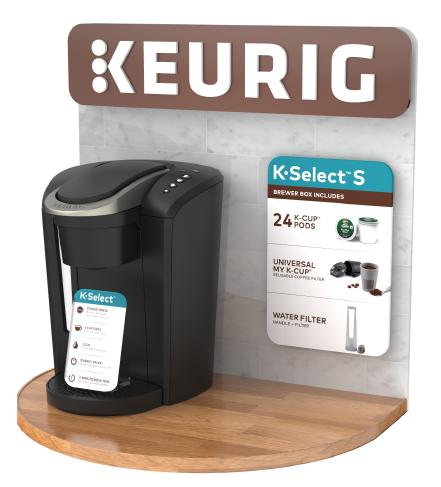 Keurig-Display-Wholesale