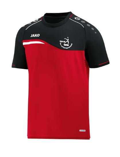 JAKO Trainer T-Shirt Competition 2.0