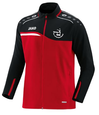 JAKO Trainer Präsentationsjacke Competition 2.0