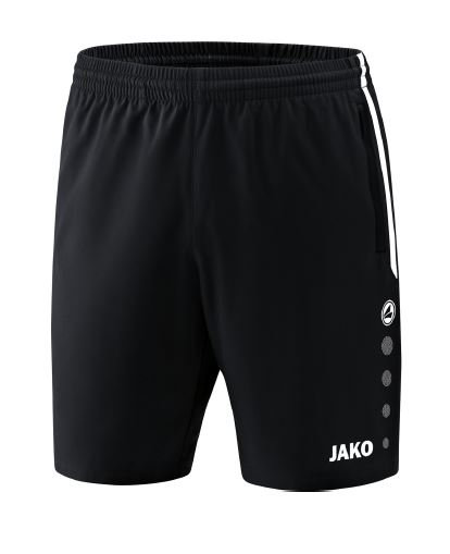 JAKO Trainer Short Competition 2.0