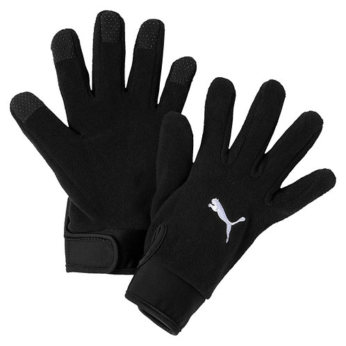 PUMA teamLIGA 21 Winter Gloves