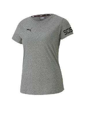PUMA Casual T-Shirt Women